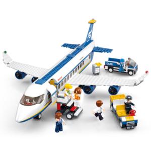 Stavebnice letadla