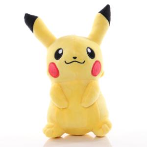 Plyšová hračka na motiv Pokémonů