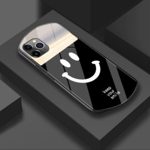 Luxusní kryt na Iphone - Smile