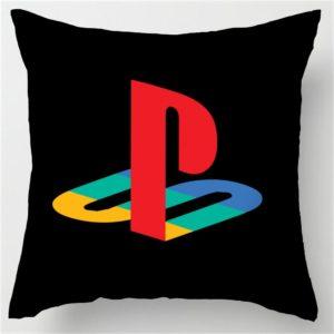 Povlak na polštář Playstation