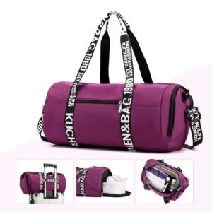 Fitness taška pro ženy