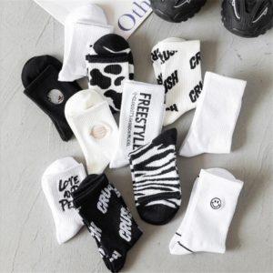 Zimní originální ponožky pro muže i ženy