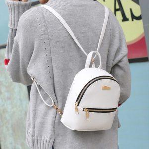 Mini dámský batoh