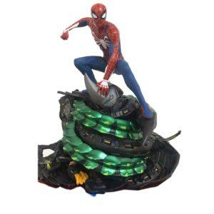 Super realistický model oblíbeného akčního hrdiny