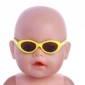 Sluneční brýle pro panenky