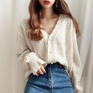 Dámský luxusní svetřík Mia