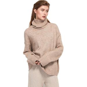 Dámský luxusní zimní svetr Via