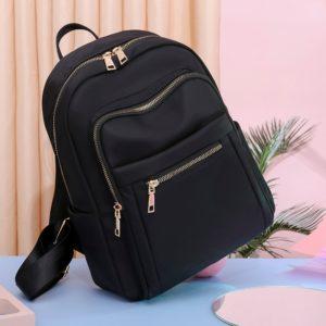 Dámský elegantní batoh do školy