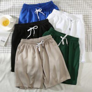 Pánské letní šortky