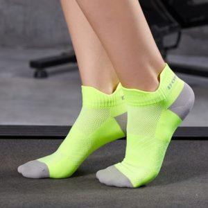 Dámské sportovní kotníčkové ponožky