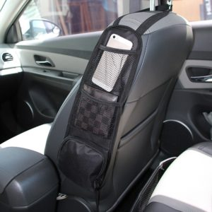 Organizér na boční sedadlo do auta