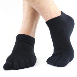 Univerzální prstové ponožky