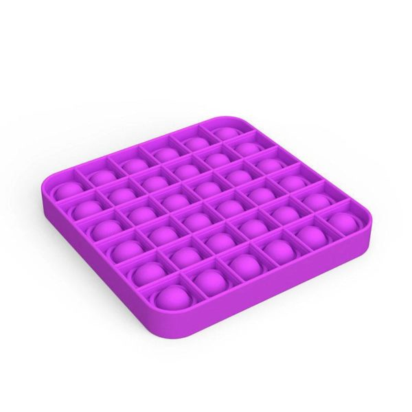 Antistresová hračka - uvoľňovač proti úzkosti