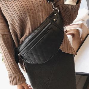 Dámská módní stylová ledvinka