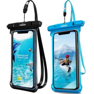 Vodotěsné kvalitní pouzdro na různé typy telefonů
