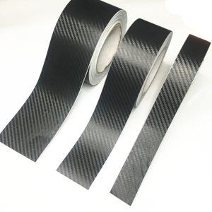 Nano karbonová ochranná páska