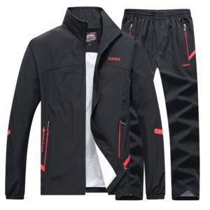 Pánská sportovní souprava - bunda a kalhoty