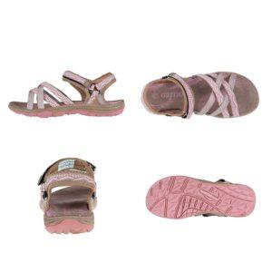 Dámské letní plážové sandály