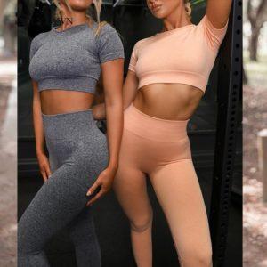 Dámský Fitness set